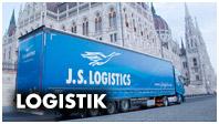 Logistik Service - JS Logistics