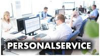 Personalservice - JS Logistics